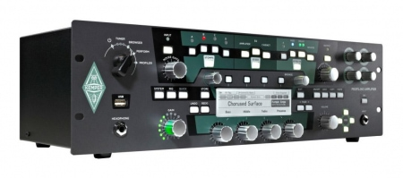 Kemper Profiling Amplifier PowerRack BK