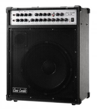 Classic Cantabile X-11R Multiple Amplifier  - Retoure (Zustand: gut)