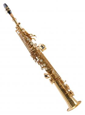 Classic Cantabile Winds SS-450 Es saxofón soprano