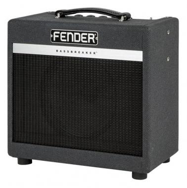 Fender Bassbreaker 007 Combo  - Retoure (Zustand: sehr gut)