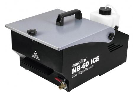 Eurolite NB-60 ICE Bodennebler