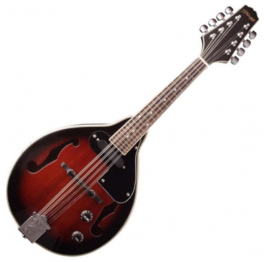 Stagg M50 E Bluegrass mandoline
