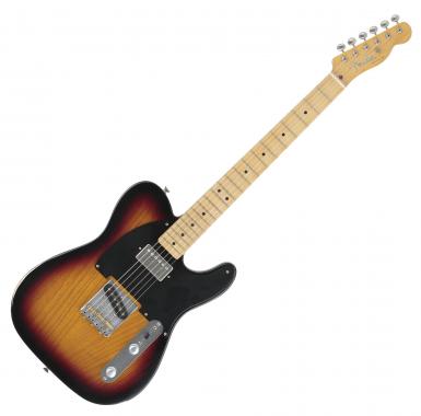 Fender Road Worn Hot Rod Tele MN 3CS
