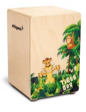 Schlagwerk CP 400 Tiger Box Cajon