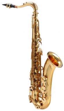 Classic Cantabile Winds TS-450 Bb Tenorsaxophon  - Retoure (Zustand: sehr gut)