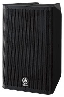 Yamaha DXR10 Caja amplificada