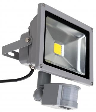 Showlite FL-2020B LED Fluter IP65 20 Watt 2200 Lumen  - Retoure (Zustand: sehr gut)