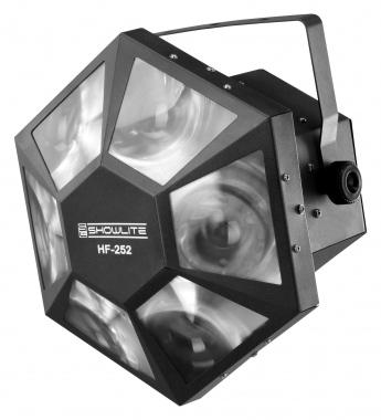 Showlite HF-252 LED Hexa Flower Effekt RGB