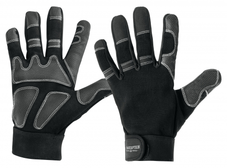 Stagecaptain Rigger gants L longs
