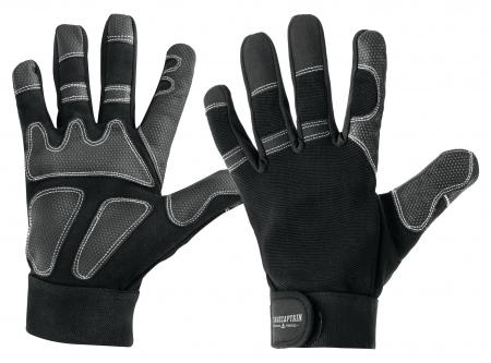 Stagecaptain Rigger Handschuhe M lang