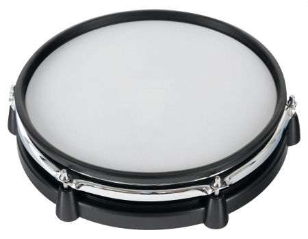 "XDrum MP-10 10"" Mesh Pad incl. Holder"