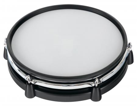 "XDrum MP-10 10"" mesh pad, y compris la fixation"