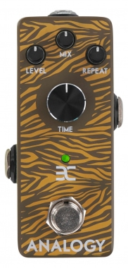 ENO XT-AD10 Analogy Delay pedal de efecto