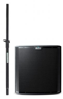 Alto TS215S Set inkl. Distanzstange
