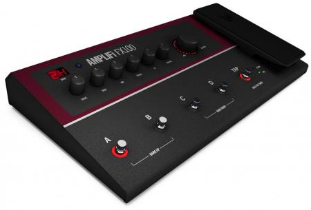 Line6 Amplifi FX100 Multieffektgerät für E-Gitarre