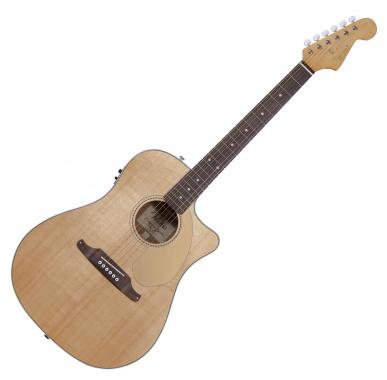 Fender Sonoran SCE NAT v2