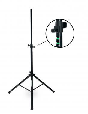 Pronomic SPS-2A Speaker Stand, aluminum with locking bolts