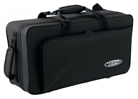 Classic Cantabile Light Case For Trumpets With Piston Valves