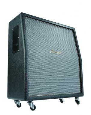 "Marshall 1960TV 4x12"" Vintage Classic Cabinet, schräg"