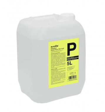 "Eurolite Smoke Fluid ""P2D"" 5L"