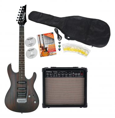 Ibanez GSA60-WNF E-Gitarre Starter SET