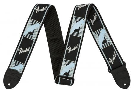 "Fender Strap 2"" Monogramm BGB"