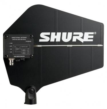 Shure UA874 Z18 Aktive Richtantenne