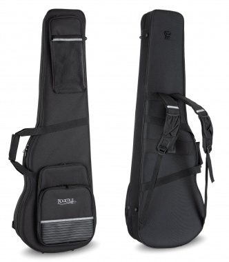 Rocktile Electric Bass Case Light