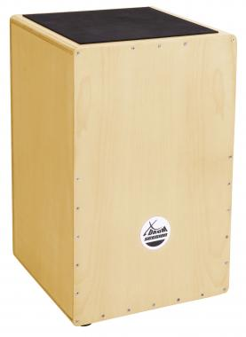 XDrum Cajon Nature Series Nature Wood