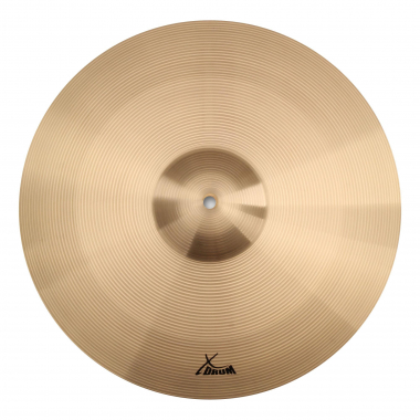 XDrum Eco Cymbals Ride 20""