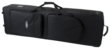 Classic Cantabile - Keyboard Soft Case 140 with Wheels