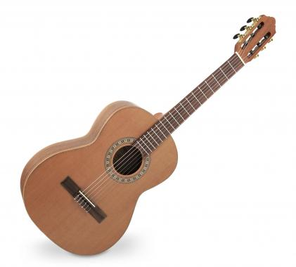 Classic Cantabile AS-1000M 3/4-Size Acoustic Guitar