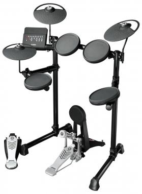 Yamaha DTX430K Compact E-Drum Set  - Retoure (Zustand: sehr gut)
