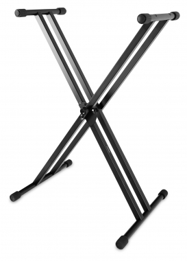 McGrey KS-200 X-Keyboard stand double braced