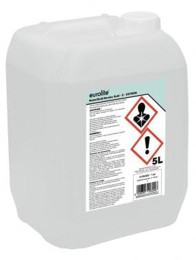 """Eurolite Smoke Fluid """"E"""" 5 L Extrem"""