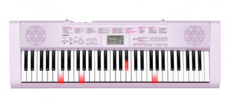 Casio LK-127 Leuchttasten Keyboard