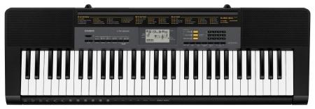 Casio CTK-2500 Keyboard