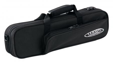 Classic Cantabile Light Case For Transverse Flute