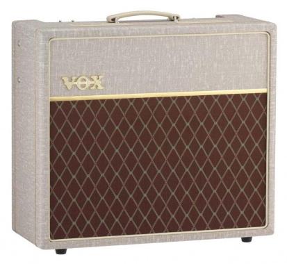 VOX AC Handwired AC15HW1X  - Retoure (Zustand: sehr gut)