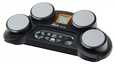 XDrum DD-60 E-Drum Percussion Pad  - Retoure (Zustand: sehr gut)