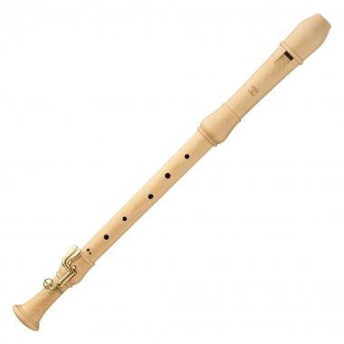 Moeck 2420 Tenor Flauto Rondo Barock Ahorn