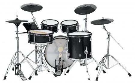 XDrum DD-670 Mesh E-Drum Kit