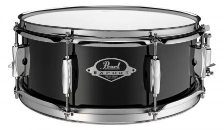 Pearl Export EXX1455S/C31 Snare Drum Jet Black