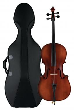 Classic Cantabile Brioso Cello Set 3/4