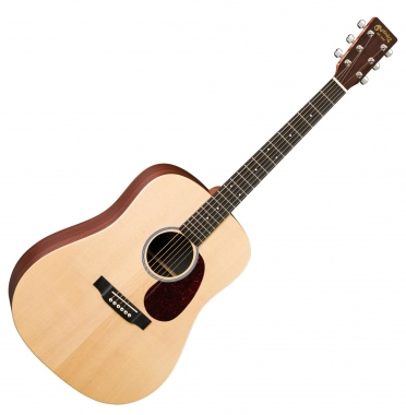 Martin Guitars DX1AE