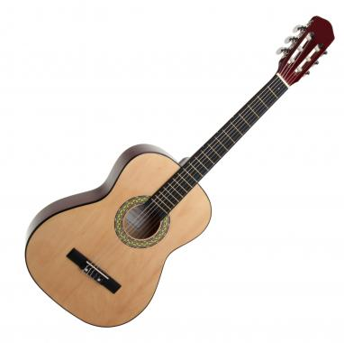 Classic Cantabile Acoustic Series AS-851 Guitare acoustique 7/8