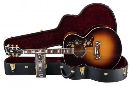 Gibson 1968 SJ-200 2018 SB