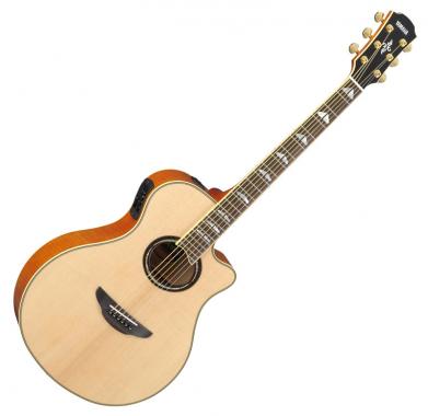 Yamaha APX 1000 NT Westerngitarre, Natural