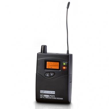 LD-Systems MEI 1000 G2 BPR