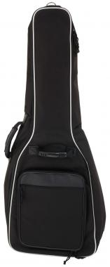 "Kirstein classical guitar gig bag 4/4 black ""Easyline"""